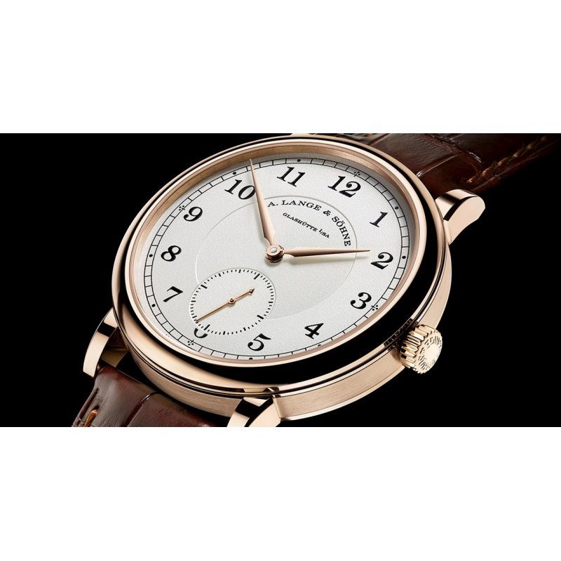 A. Lange & Söhne [NEW] 236.050 1815 200th Anniversary F. A. Lange (Retail:EUR 31800)
